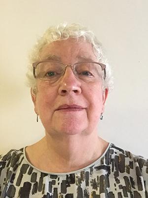 Margaret Eaves