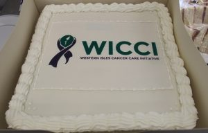 WICCI Cake from Stag Bakeries