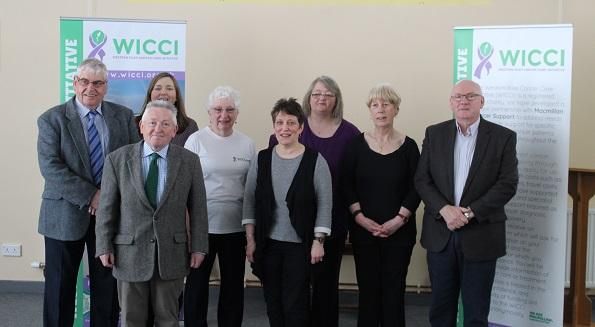 WICCI Team